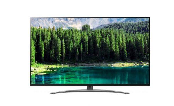 Телевизор LG 65SM8600 4K