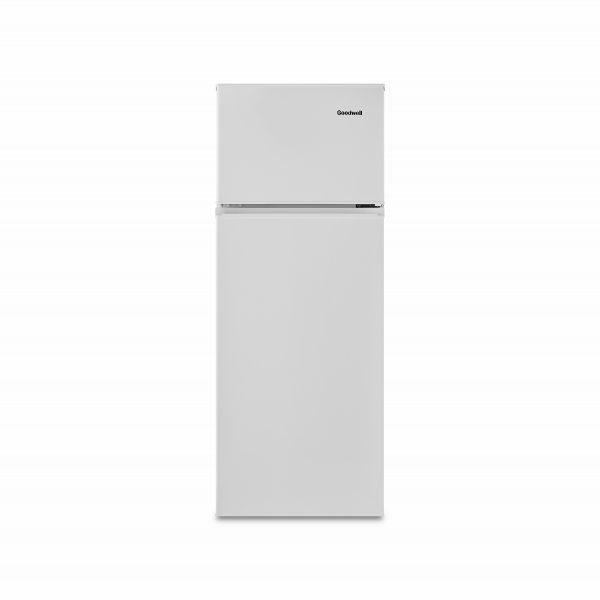Холодильник GOODWELL GRF-T240W