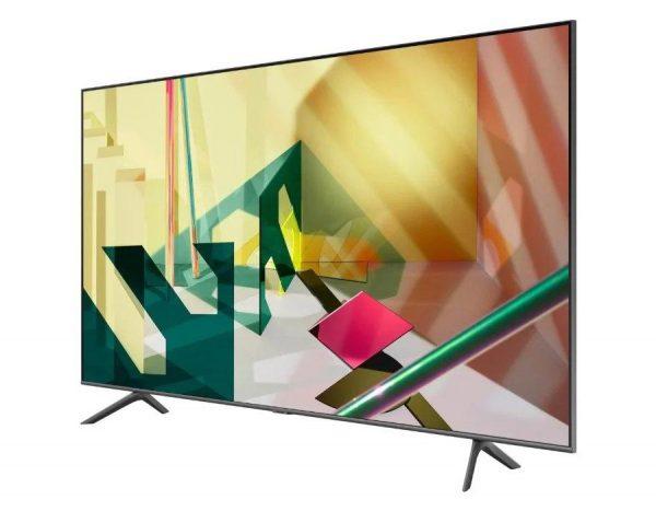 Телевизор Samsung 55Q70TAU 4K